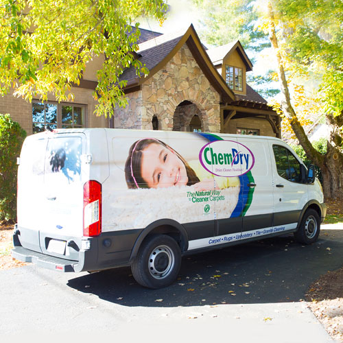 Chem-Dry of NW Arkansas provides professional carpet and upholstery cleaning services to Homes In Fayetteville AR