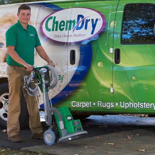 Trust Chem-Dry of NW Arkansas for your carpet and upholstery cleaning service needs in Fayetteville AR